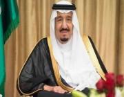 الملك يوجه بإطلاق سراح السجناء المعسرين من المواطنين بالقصيم في قضايا حقوقية