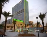 14 وظيفة صحية وإدارية شاغرة في مستشفى الملك فيصل التخصصي