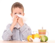 طرق بسيطة لعلاج نزلات البرد