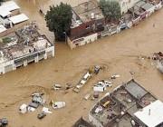 طريقة  تعويض عن أضرار السيول جرف سيارة بسبب الأمطار