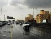 """الحصيني: أمس بدأ موسم """"الغفر"""" الذي يمتاز بالأمطار الغزير وانتشار الإنفلونزا وزيادة برودة الليل"""