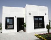 """السعودية تبني منزلًا """"ثلاثي الأبعاد"""" لأول مرة في الشرق الأوسط"""