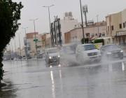 احذروا طقس الويك إند.. أمطار رعدية على 13 منطقة مع برد ورياح