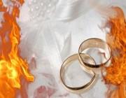 نهاية مروعة لزوجين بعد ساعات من زفافهما.. التفاصيل