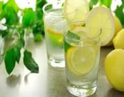 5 فوائد غذائية لشرب الليمون الممزوج بالماء الدافئ على المعدة الفارغة..تعرف عليها