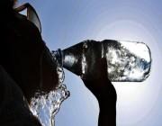 أعراض خمسة تدل على الإصابة بالجفاف