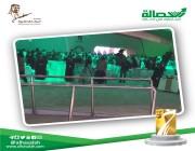 الحصالة تحصد المركز الأول في جائزة الملك خالد وآدم ثانيًا