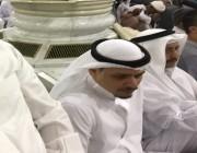 فيديو.. صلاة الغائب على خاشقجي في المسجد النبوي