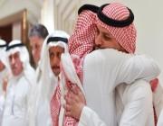 صور.. لقطات من عزاء جمال خاشقجي في جدة