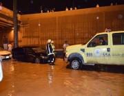 محامٍ يؤكد أحقية مَن تضررت مركباتهم من الأمطار في رفع دعوى تعويض ضد البلديات والأمانات