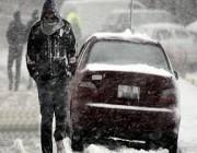 5 تغيرات تحدث لجسدك أثناء التعرض للبرد الشديد