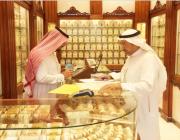 أسعار الذهب تتجه لتسجيل ثاني مكسب أسبوعي