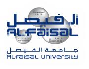 وظائف أكاديمية شاغرة للجنسين في جامعة الفيصل