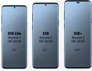 هاتف #سامسونج S10 الجديد .. مواصفات غير مسبوقة