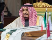 برئاسة الملك سلمان .. الرياض تحتضن الأحد قمة قادة الخليج