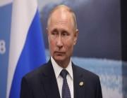 بوتين يتوعد أوكرانيا: الحرب ستستمر