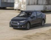 أفضل السيارات السيدان المجهزة بأنظمة دفع مستمر (AWD) في إصدارات 2018