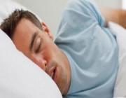 وداعاً لـ«الشخير».. حل ذكي لنوم هادئة