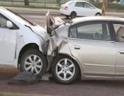 انخفاض وفيات الحوادث المرورية أكثر من 33% هذا العام