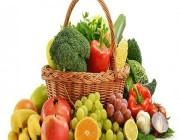 أدلة جديدة على فوائد الخضروات والفاكهة للصحة العقلية