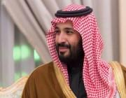 موقع أميركي يثبت نظرية محمد بن سلمان في تشبيه الملالي بالنازيين