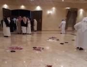 مقابلة مع والد العريس المطعون بحفل زواجه بخميس مشيط