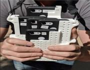 لماذا لدى جوجل غطاء يتسع لخمسة هواتف بكسل 3؟