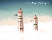 أعضاء فريق #سعودي_سات5 : تخوفاتنا أذهبها نجاح الإطلاق