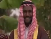 فيديو.. مواطنون بالجوف يحتفلون بزواج عامل هندي على طريقة أهل الشمال
