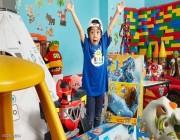طفل ينال 22 مليون دولار من يوتيوب!