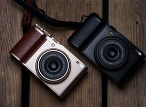 فوجي فيلم تُطلق كاميرا مدمجة بتجهيزات فاخرة