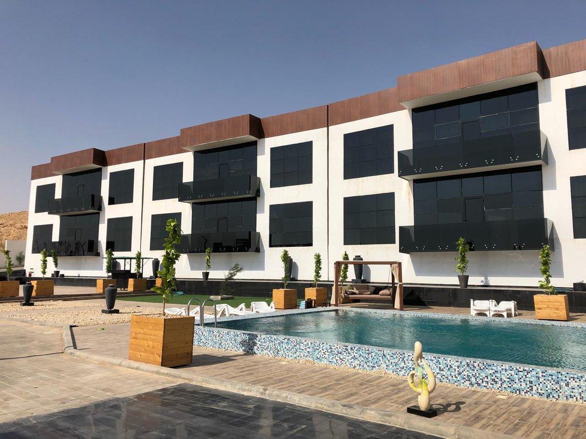 إغلاق استراحة فندقية في الرياض والسياحة تكشف الأسباب