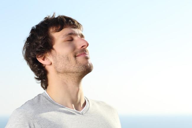 """فيديو لفوائد """"التنفس العميق"""" .. افقد وزنك الزائد وتخلص من السموم وهرمونات القلق والتوتر"""