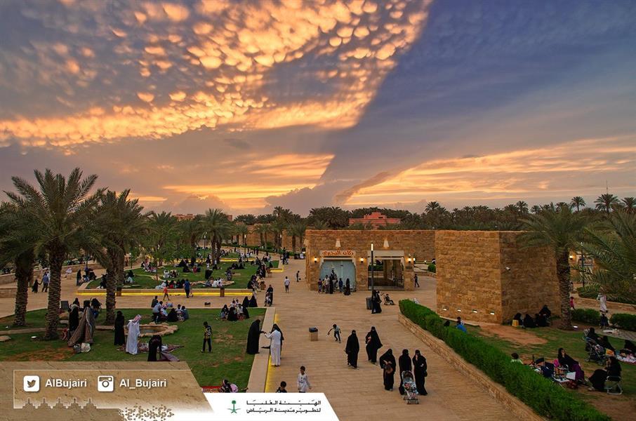 هل تفكر في يوم سياحي مميز بالرياض الدرعية التاريخية وجهتك الم ثلى واتس المملكة Ksa Wats