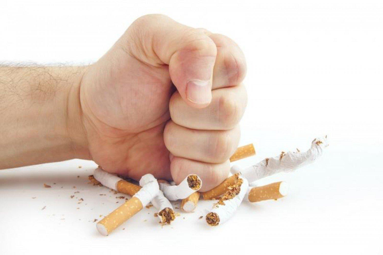 اكتشاف علمي جديد يساعد في القضاء على آثار التدخين