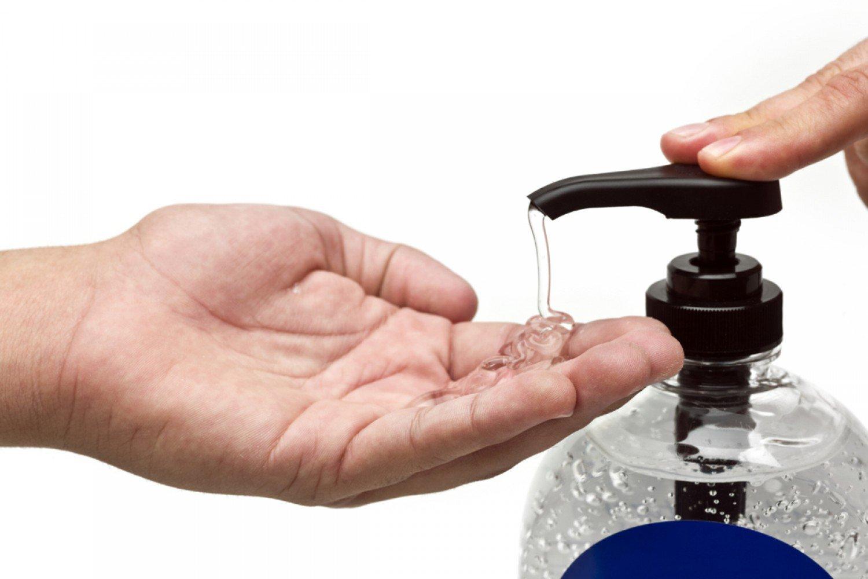 «استشاري»: الصابون المعقم يحفز نمو الميكروبات الخطيرة