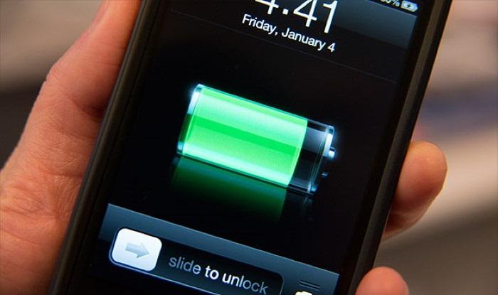 """حقيقة """"صاعقة"""" حول بطاريات الهواتف الجديدة"""