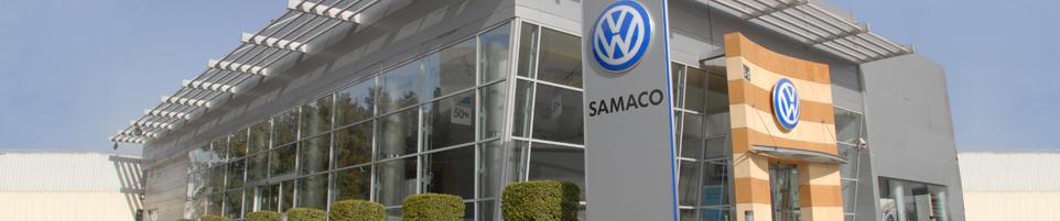 وظائف شاغرة للسعوديين في شركة ساماكو للسيارات