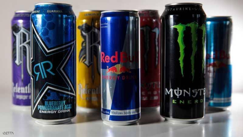 هذا ما تفعله مشروبات الطاقة في جسمك