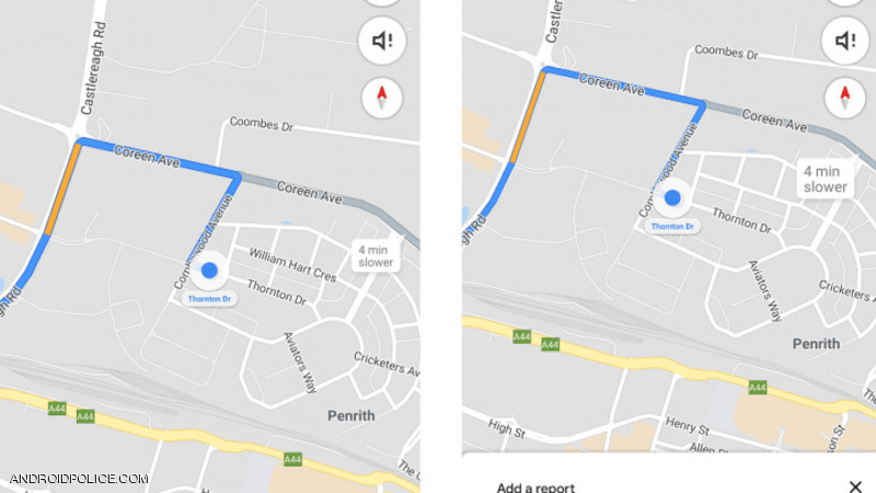 """خاصية جديدة تحذرك من """"الرادارات"""" على خرائط جوجل"""