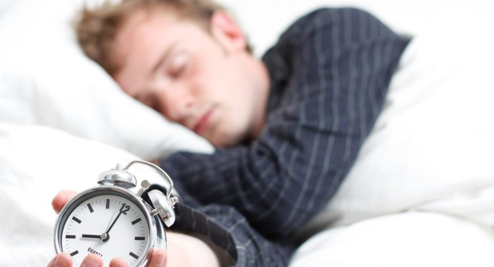 احذر.. خسارة ساعتين من النوم تكلفك الكثير!