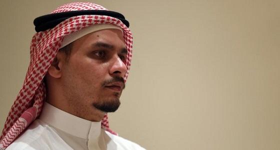 بالفيديو والصور.. صلاح خاشقجي يبطل مزاعم المفسدين ويعيد رد الأمير خالد بن سلمان