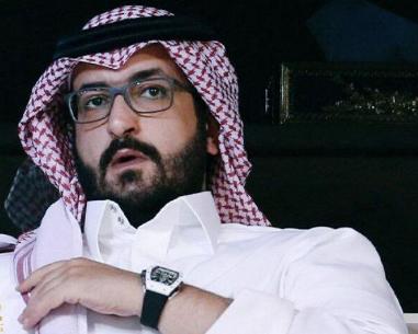 """الفحوصات الطبية تفجر مفاجأة صادمة حول إصابة رئيس النصر """"سعود آل سويلم"""""""