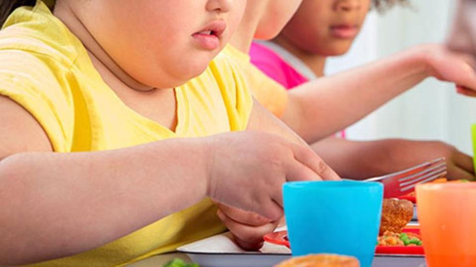"""الأطفال البدناء أكثر عرضة لهذا المرض التنفسي """"الخطير"""""""