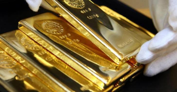 الذهب يوقف أسوأ موجة هبوط في السوق منذ عامين