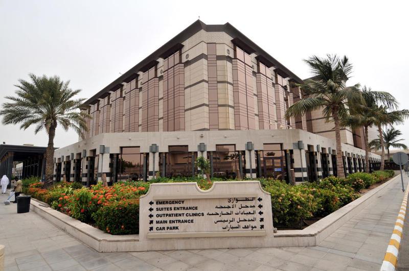 7 وظائف إدارية وصحية شاغرة في مستشفى الملك فيصل التخصصي
