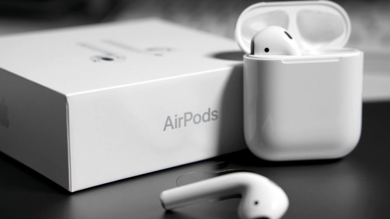 أبل تستعد لطرح تحديث لسماعة AirPods